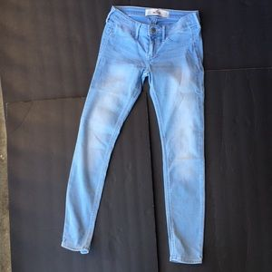 Hollister jeans 3 s